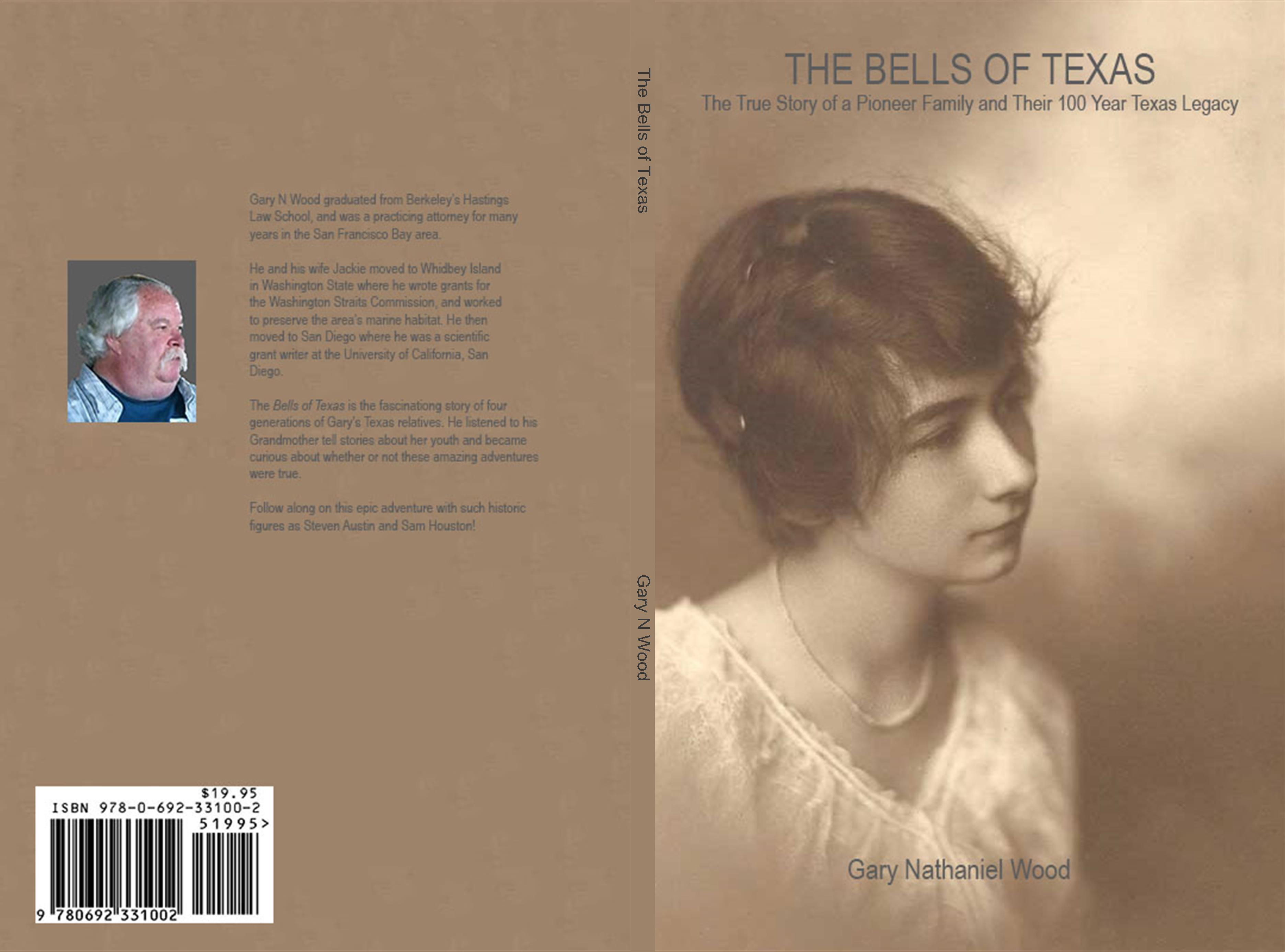 The Bells of Texas cover image