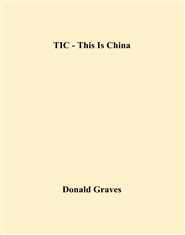 TIC - This Is China cover image