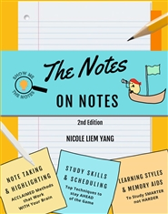The Notes on Notes cover image