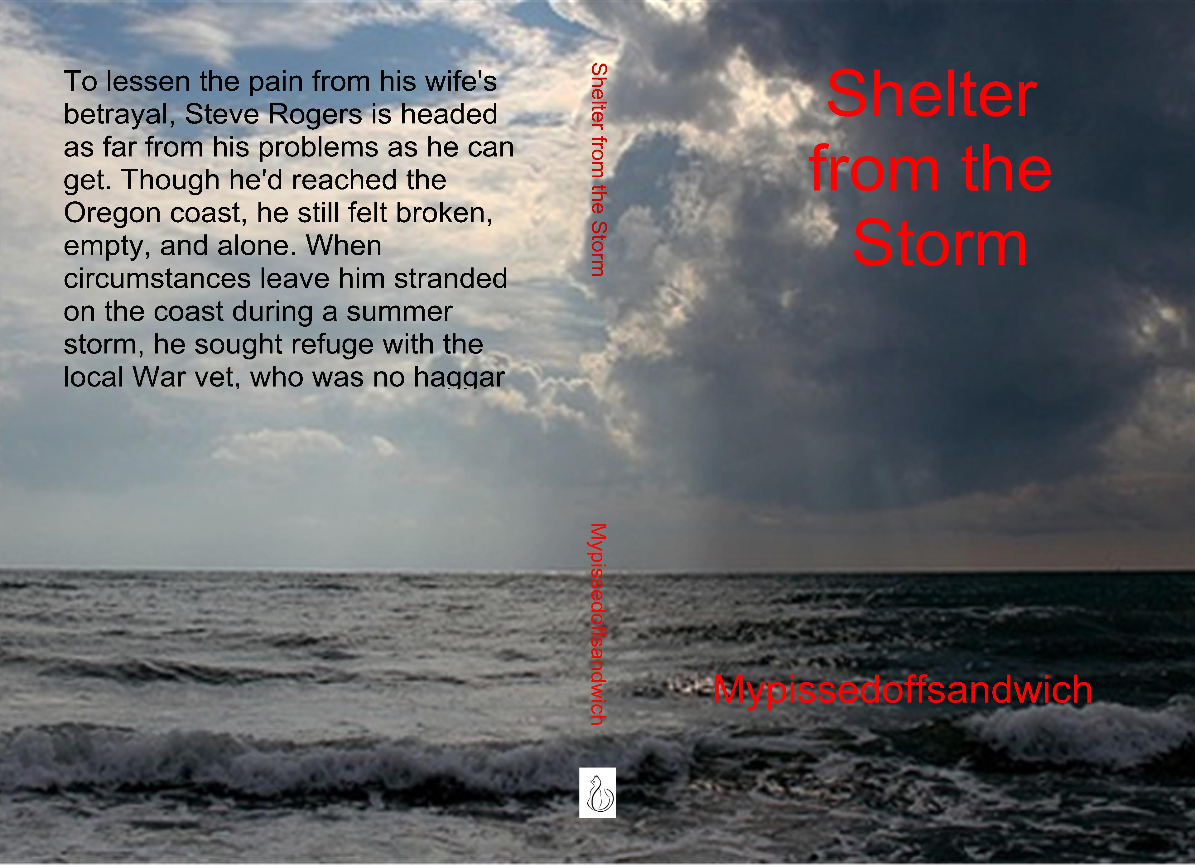 Shelter from the Storm cover image