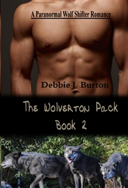 The Wolverton Pack Book 2 cover image