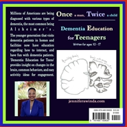 DEFG Dementia Education cover image