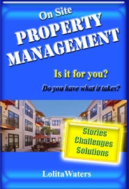 Residential Property Management, cover image