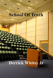 School Of Truth cover image
