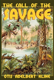The Call of the Savage cover image