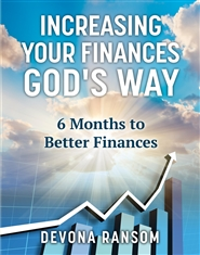 Increasing Your Finances God