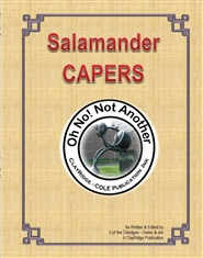 Salamander Capers cover image