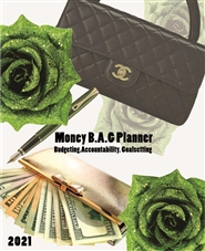 Money B.A.G Planner cover image