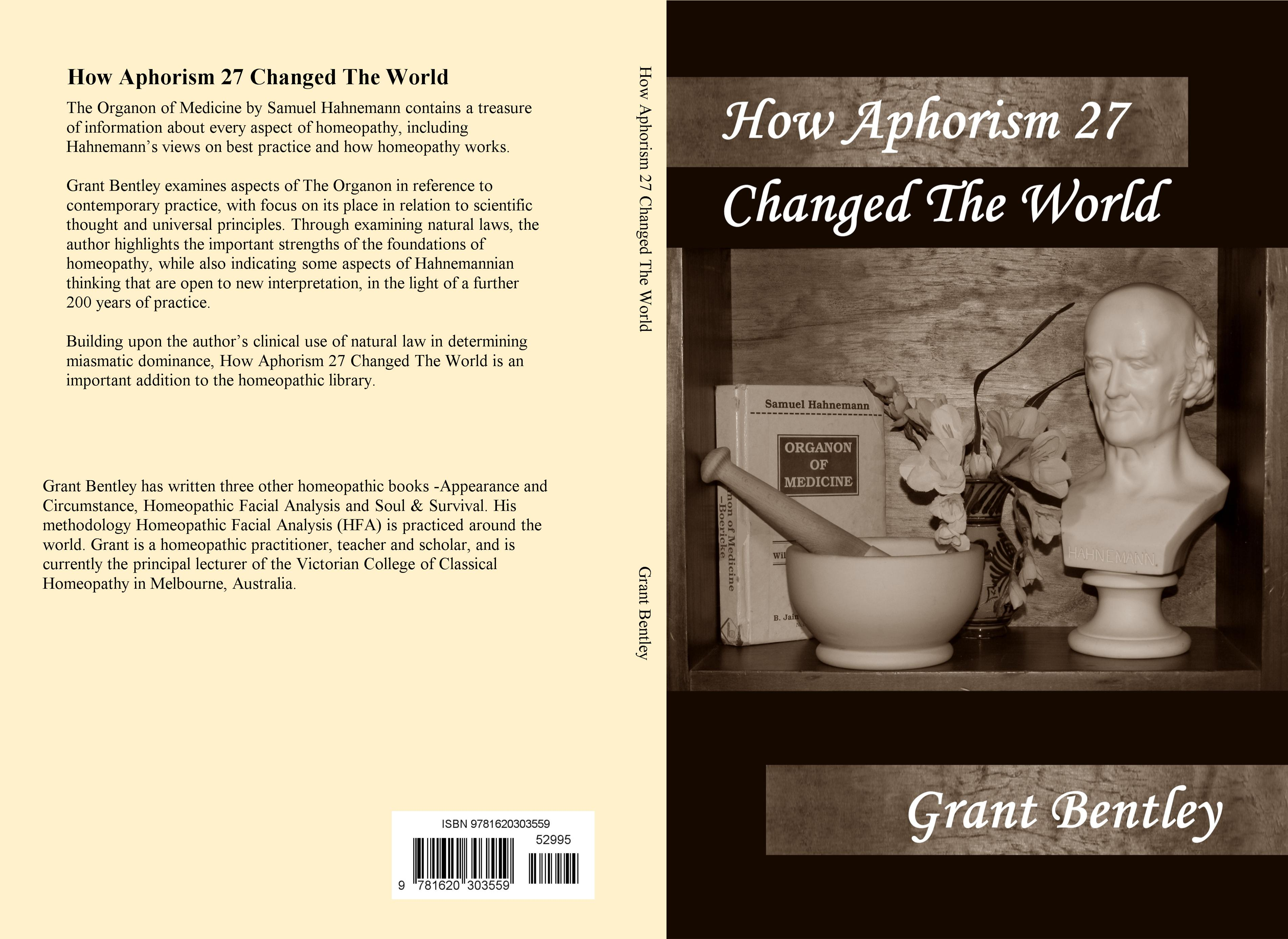 How Aphorism 27 Changed The World cover image