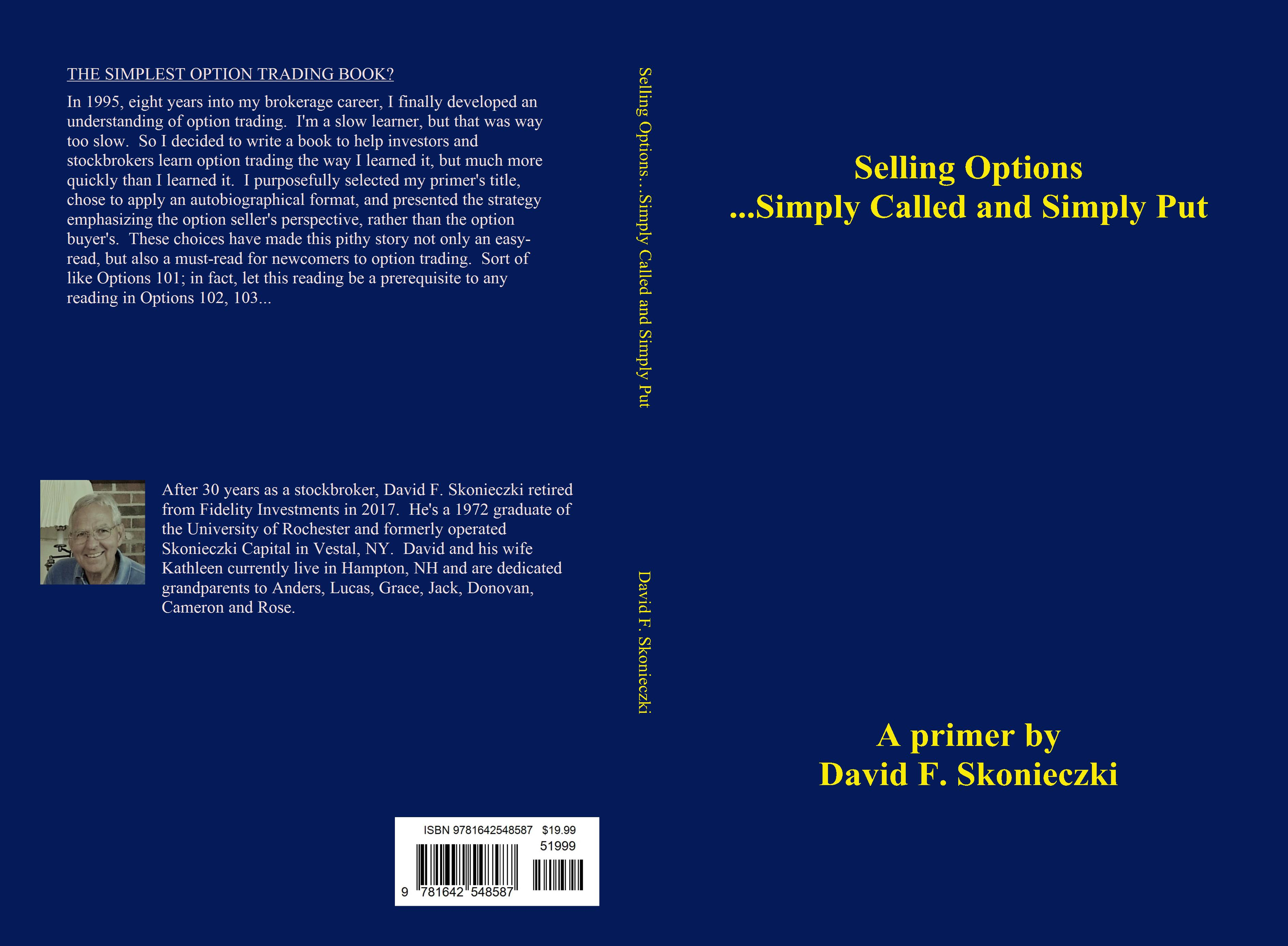 Selling Options ...Simply Called and Simply Put cover image