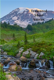 Treasured Short Stories cover image