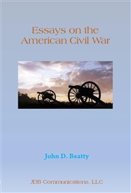 Five Essays on the American Civil War cover image