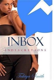 INBOX INDISCRETIONS cover image