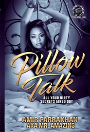 Pillow Talk cover image