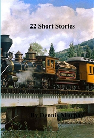 22 Short Stories cover image