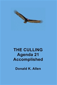 The Culling - Agenda 21 Accomplished cover image
