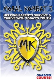 MORAL KOMBAT 3: Parents Surviving Today's Youth cover image