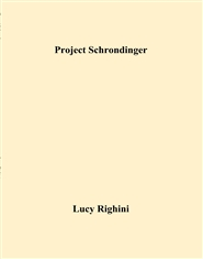 Project Schrondinger cover image