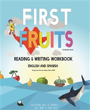 First Fruits : Children Reading & Writing Workbook  cover image