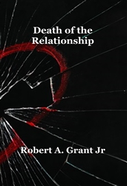Death of the Relationship cover image
