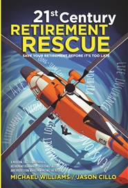 21st Century Retirement Rescue cover image