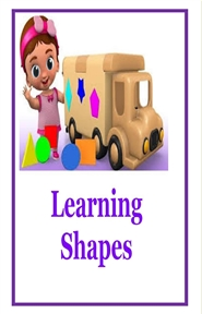 Learning Shapes cover image