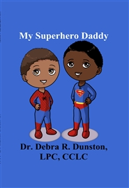 My Superhero Daddy cover image