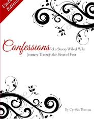Confessions of a Strong-Willed Wife cover image