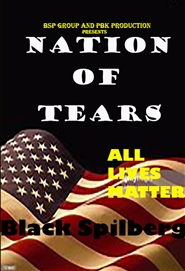 NATION OF TEARS  cover image
