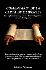 Comentario de Filipenses cover image