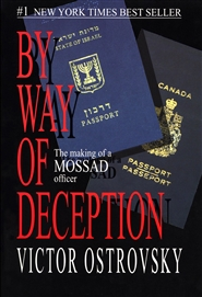 By Way of Deception cover image