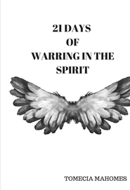 21 Days of Warring in the Spirit cover image