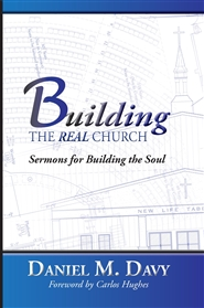 Building the Real Church cover image