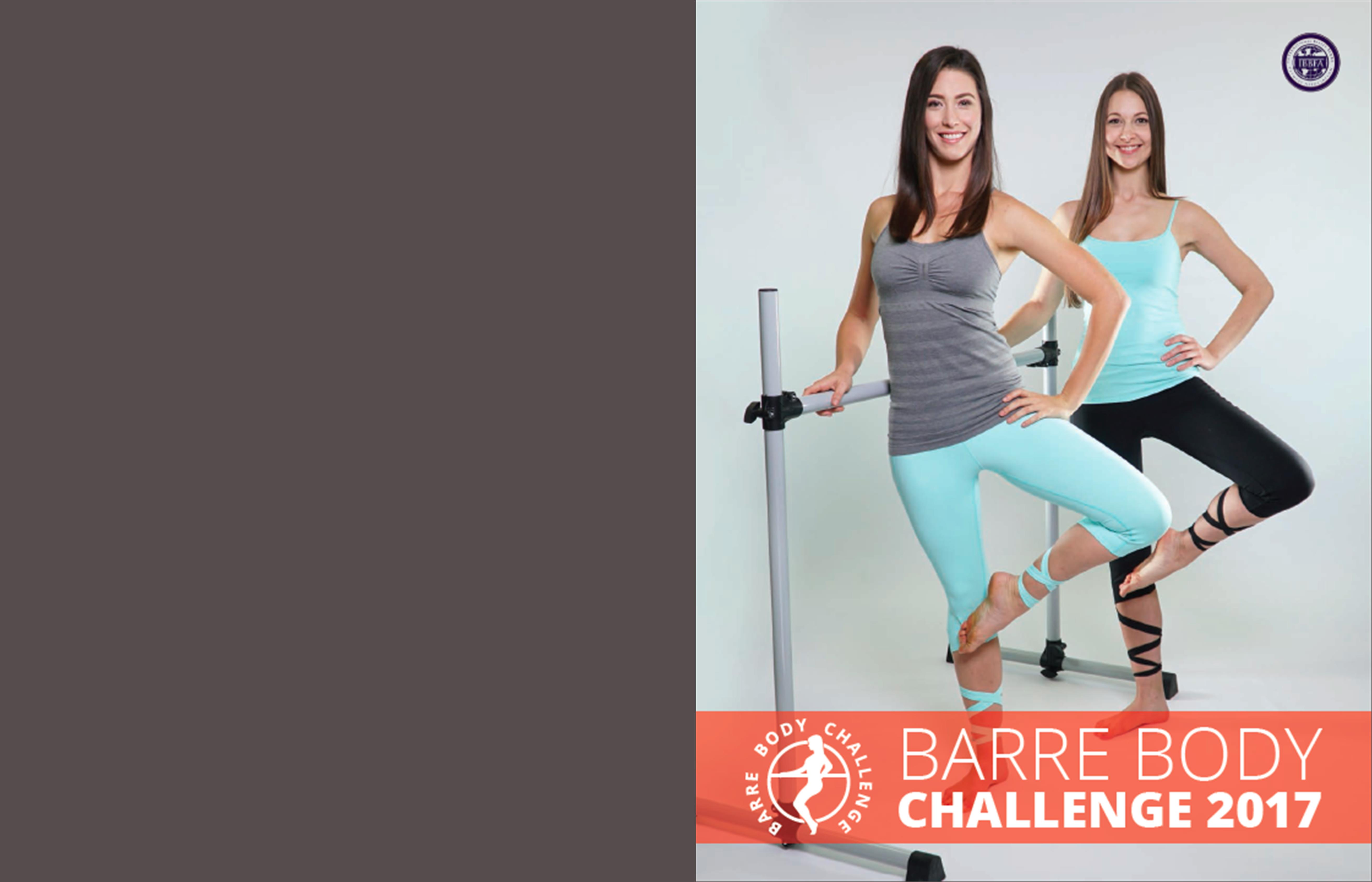 Barre Body Challenge cover image