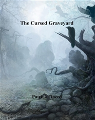 The Cursed Graveyard cover image