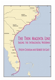 The Thin Magenta Line cover image