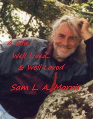 A Life Well Lived and Well Loved... cover image