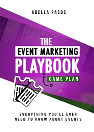 The Event Marketing Playbook - Everything You