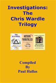 Investigations: The Chris Wardle Trilogy cover image