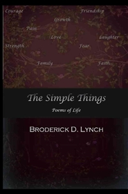 The Simple Things cover image