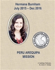 Hermana Burnham - Arequipa Peru Mission cover image