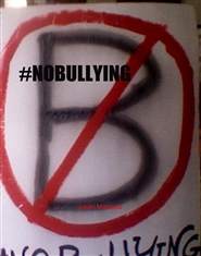 #NOBULLYING cover image