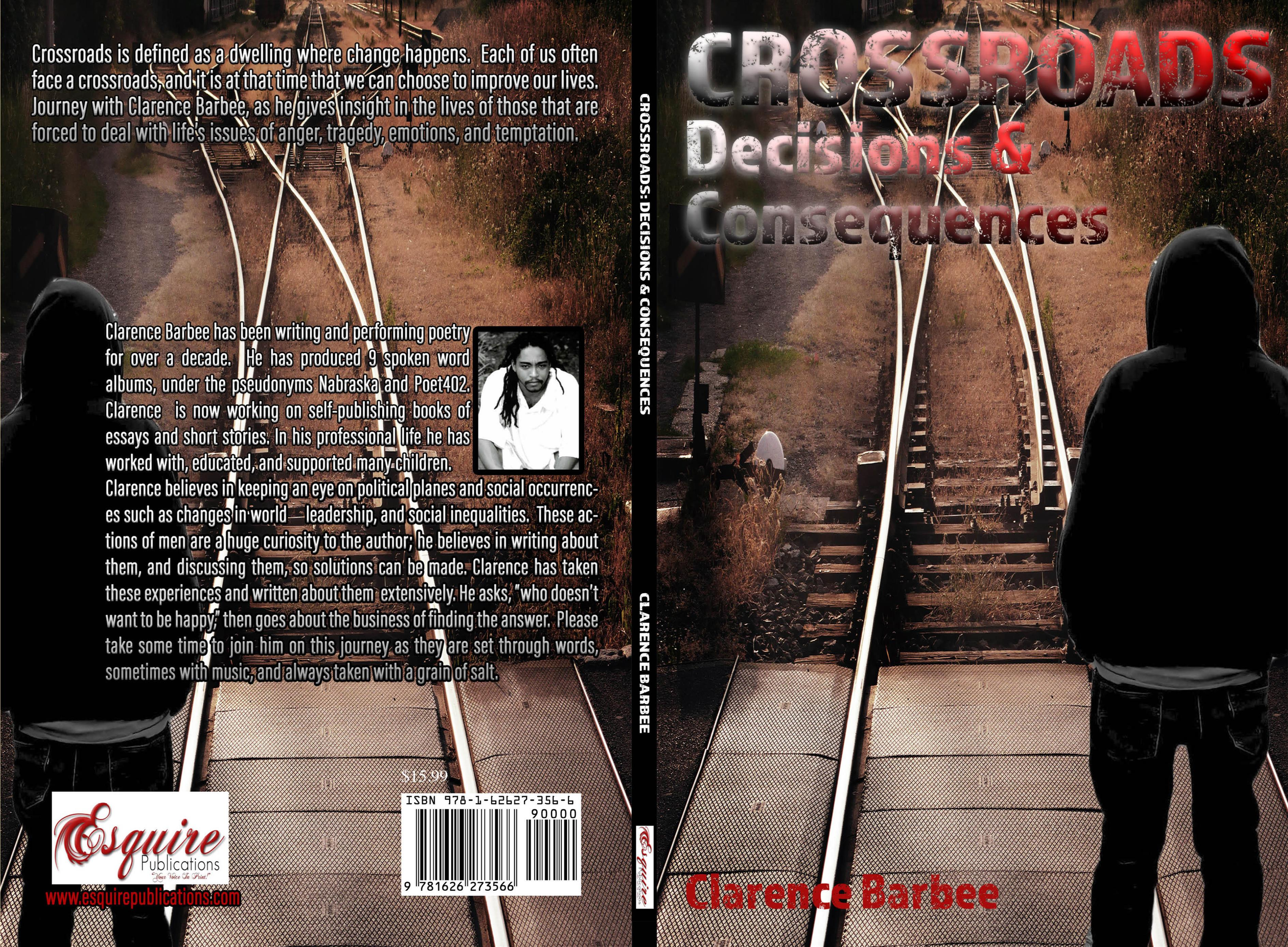 Crossroads: Decisions and Consequences cover image