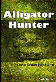 Alligator Hunter cover image