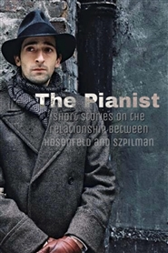 The Pianist: Hosenfeld x Szpilman cover image