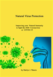 Natrual Virus Protection cover image