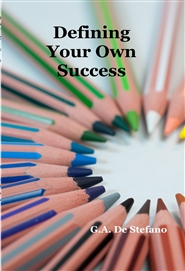 Defining Your Own Success cover image