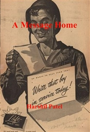A Message Home cover image