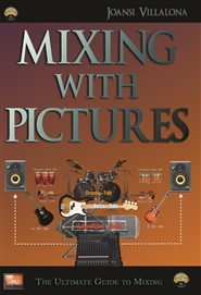 Mixing with Pictures cover image