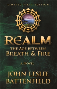 REALM: The Age Between Breath and Fire cover image